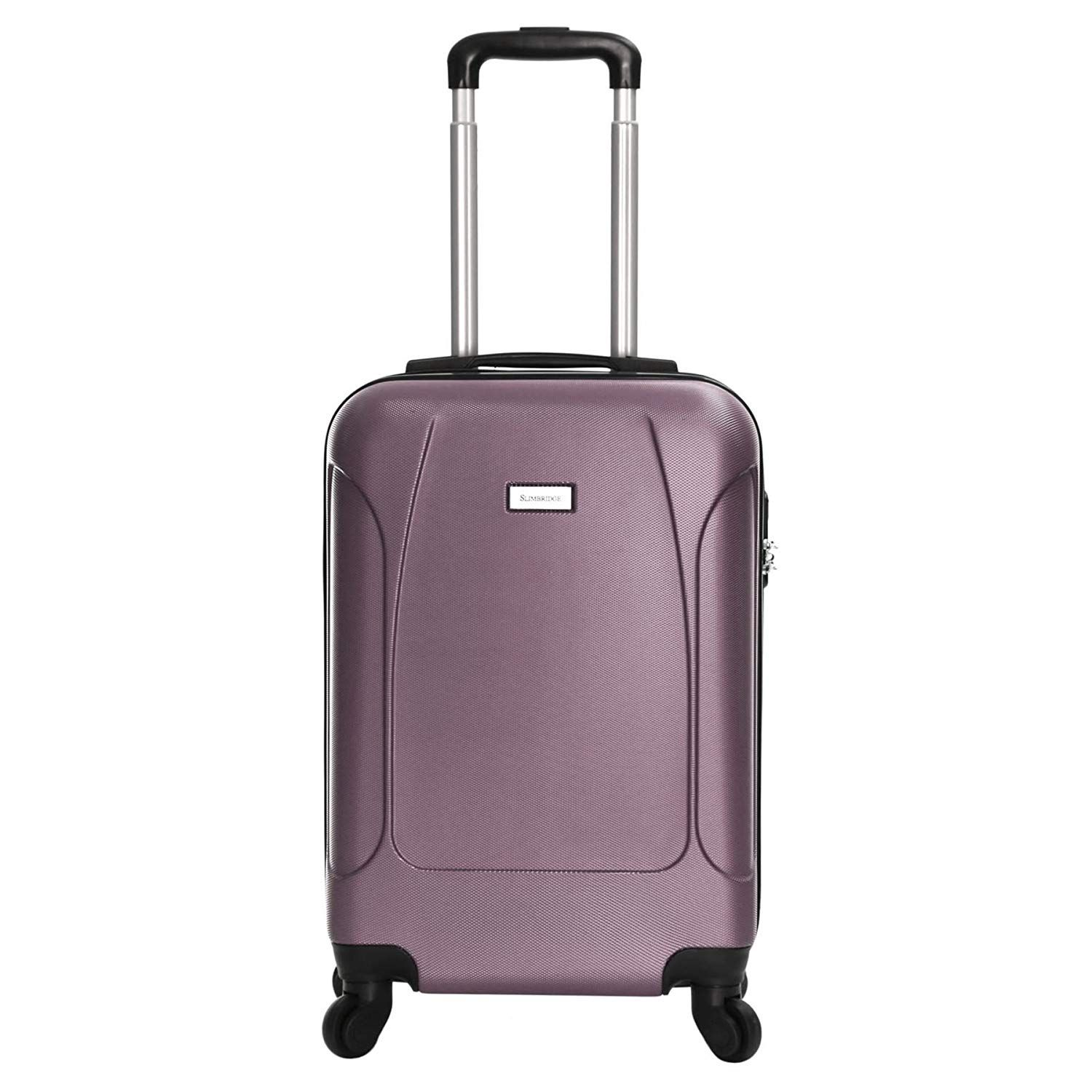 Slimbridge Alameda Abs Bagage Cabine Bagage A Main Valise Rigide Legere A 4 Roulettes Approuvees Pour Ryanair Easyjet Air Fran Valise Bagage A Main Bagage