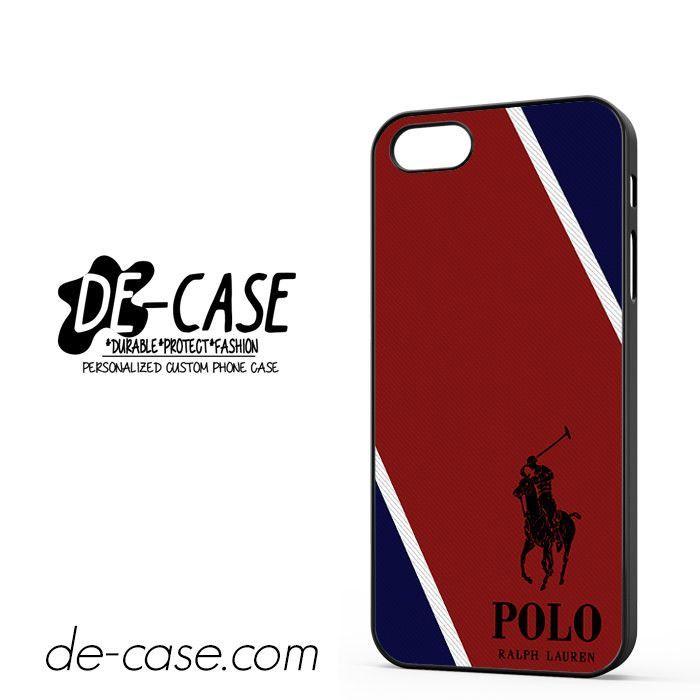 Polo Ralph Lauren DEAL-8854 Apple Phonecase Cover For Iphone SE Case
