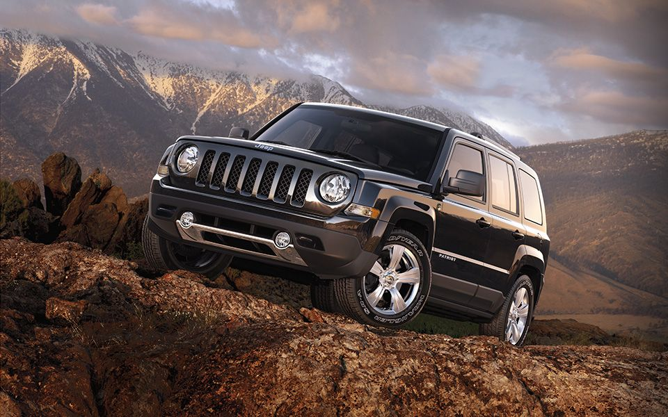 2014 Patriot Image Picture Gallery Jeep 2014 jeep