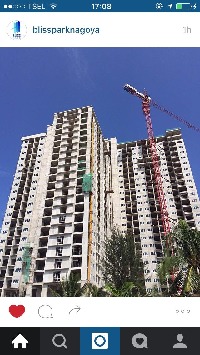 Batam   Bliss Park Superblok   Mall, Hotel, Apartement   7 Tower   1 x 8 floors, 2 x 30 floors, 1 x 28 floors, 2 x 33 floors, 1 x 35 floors - Page 31 - SkyscraperCity