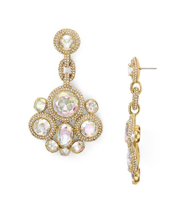kate spade new york Absolute Sparkle Earrings