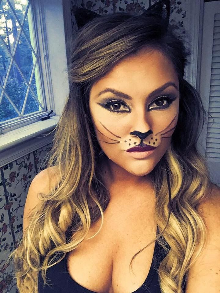 Pin by Stela Duffy on helloween Pinterest Costumes, Costume - cute cat halloween costume ideas