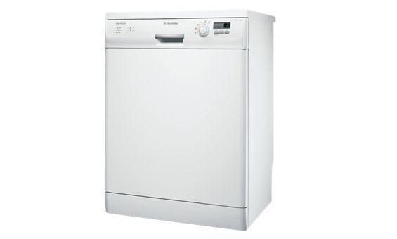 Lavavajillas ELECTROLUX ESF65040W (con imágenes