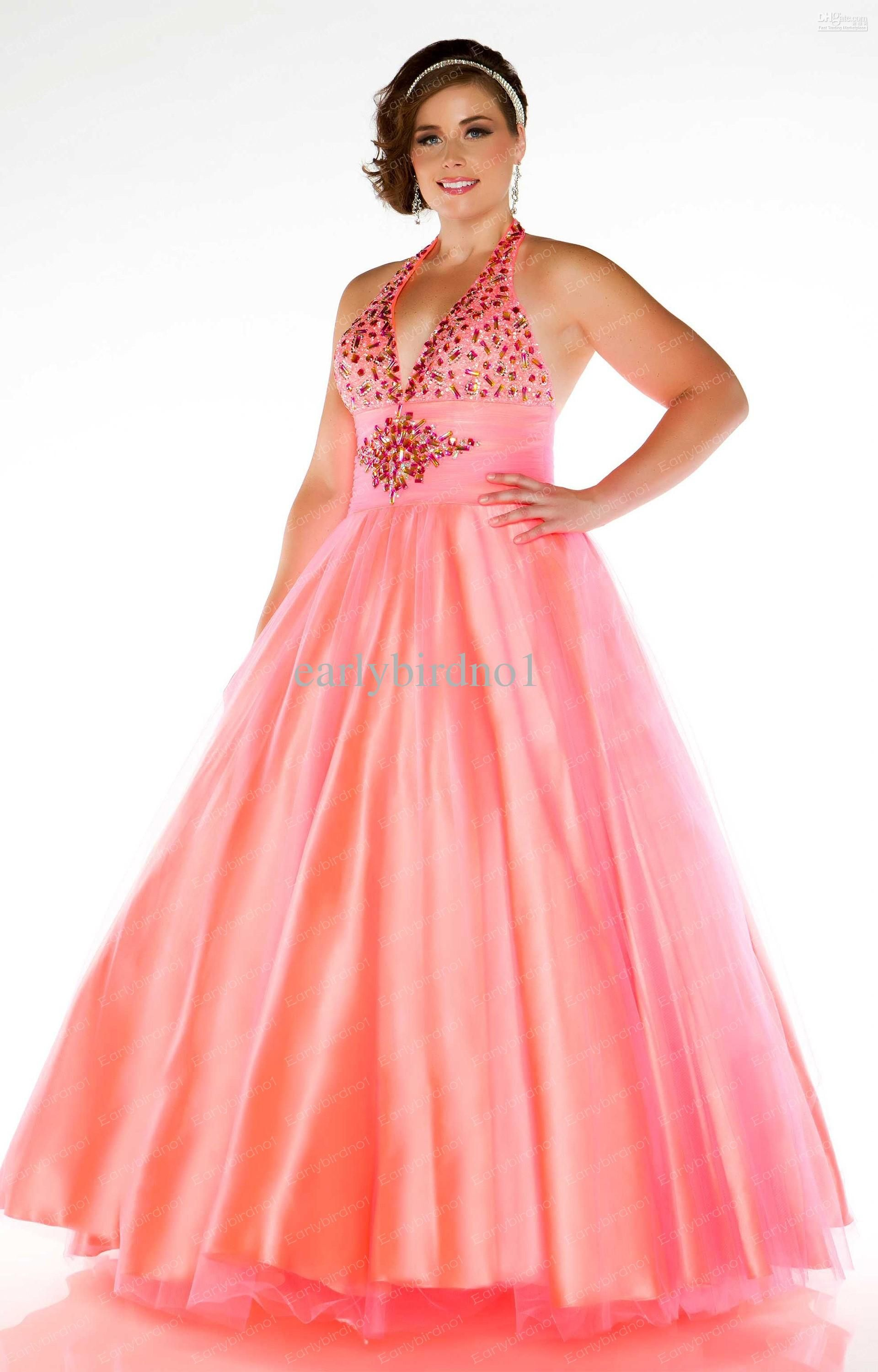 cheap plus size prom dresses 29025837 | Fashion | Pinterest