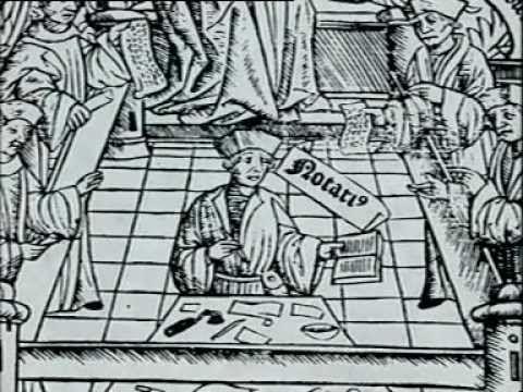 Les Notaires au Châtelet : histoire du notariat et des notaires de Paris