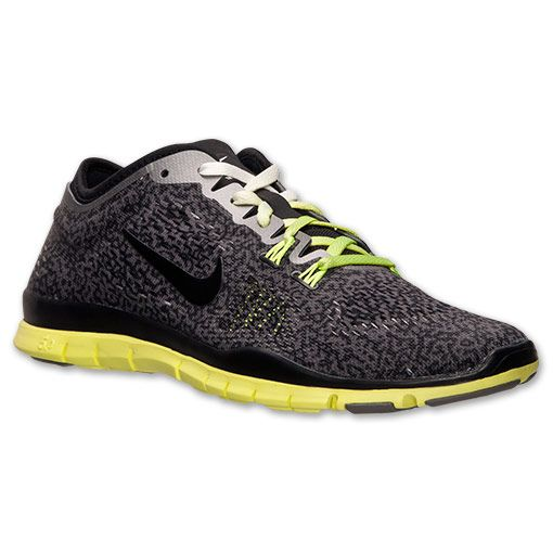 3922fee6aac1 Women s Nike Free 5.0 TR Fit 4 Print Training Shoes - 629832 200 ...