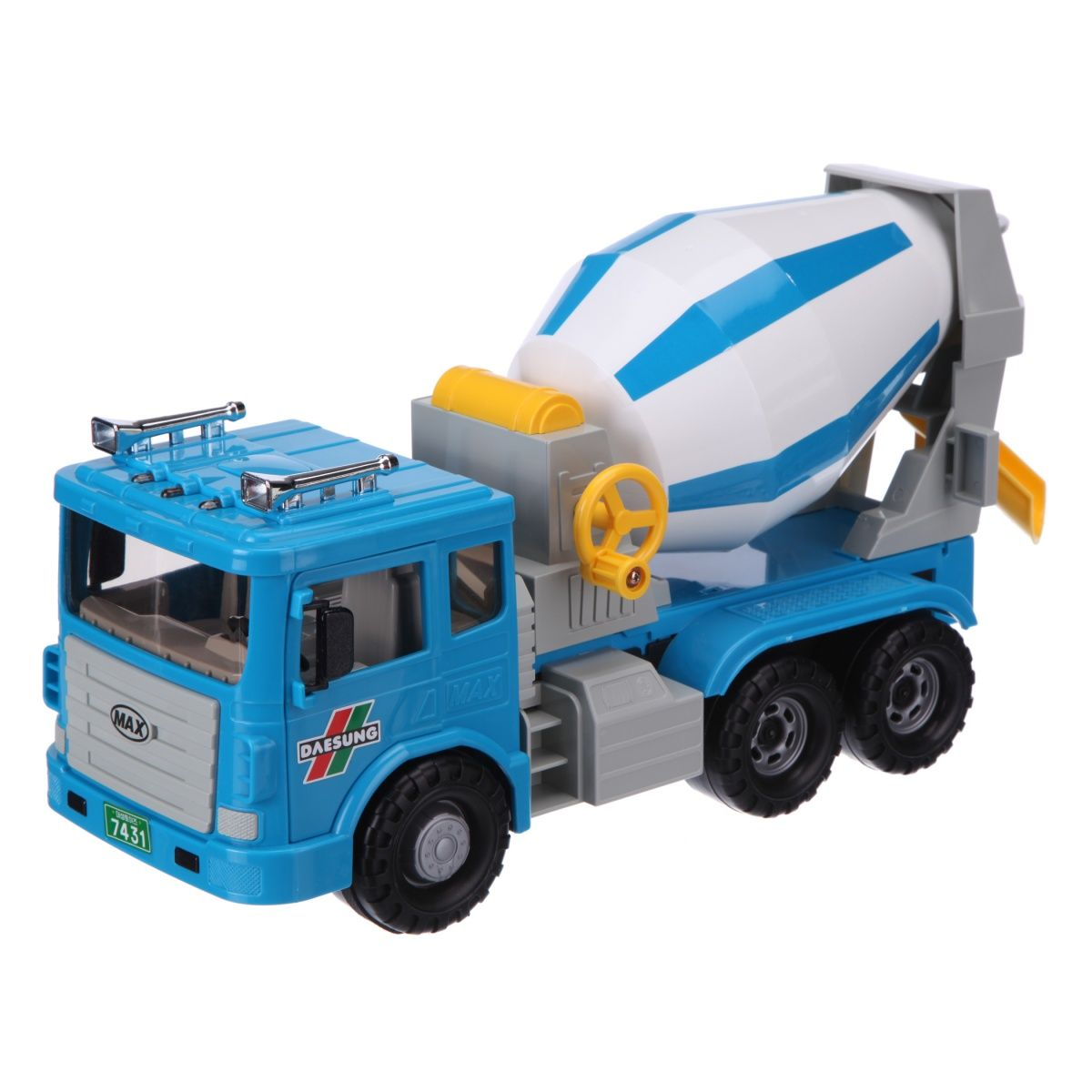 Daesung Max Cement Mixer Cars Bikes Cement Mixers Daesung Cement