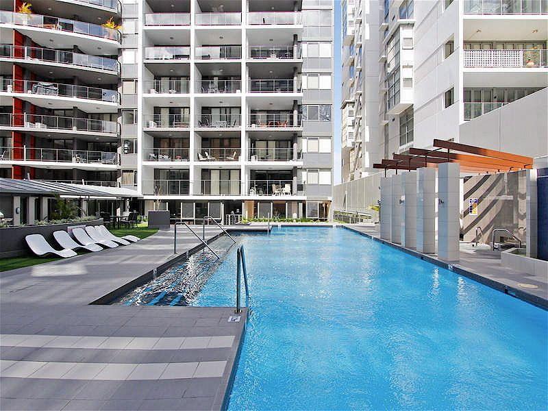 Pooll - Perth Apartments