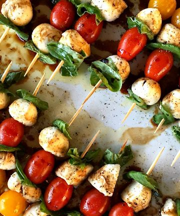 15 healthy picnic recipes for a gorgeous summer spread picnic 15 healthy picnic recipes for a gorgeous summer spread forumfinder Choice Image