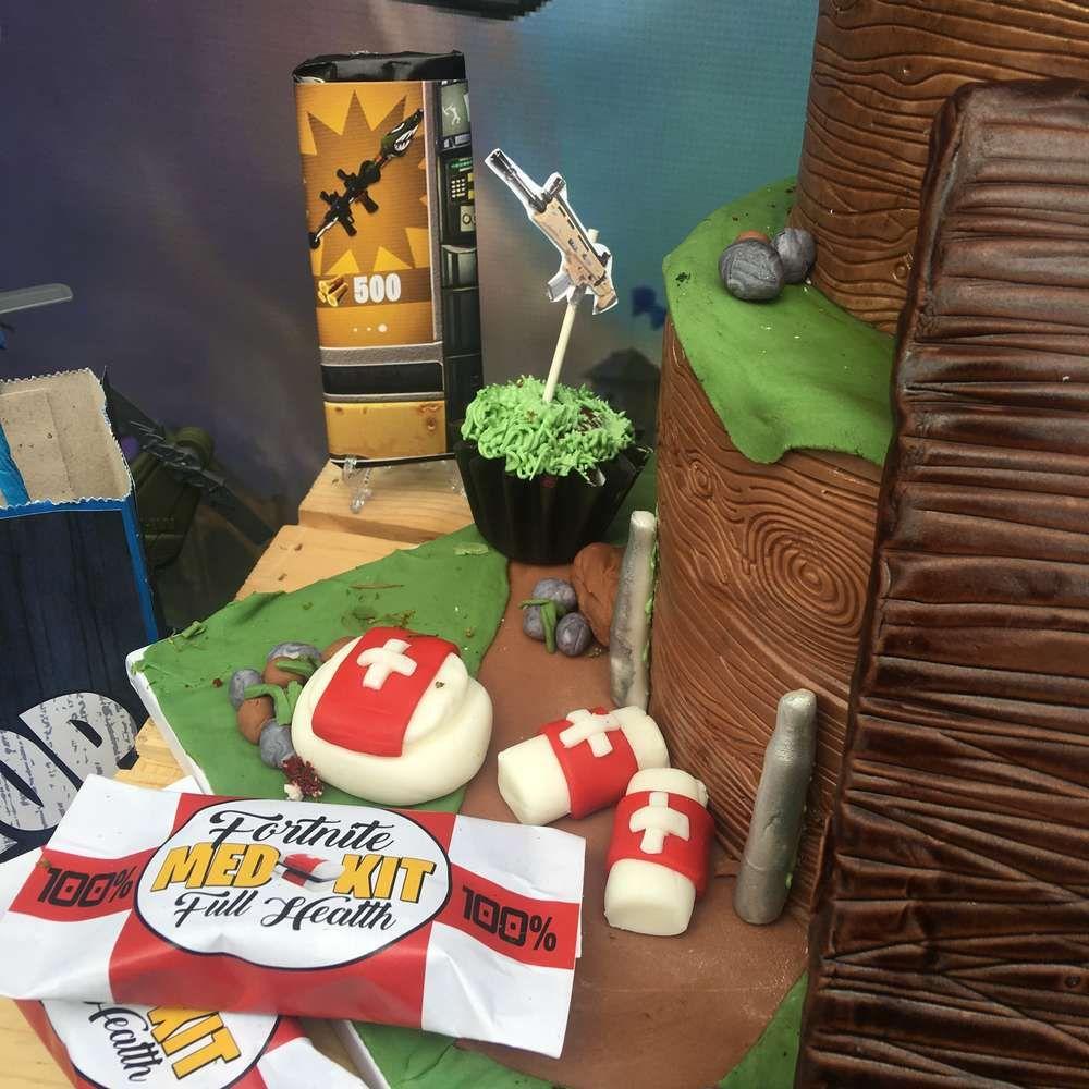 Fortnite Birthday Party Ideas Birthday party themes
