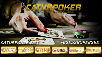 Agen Poker Deposit Via Bank Cimb Niaga