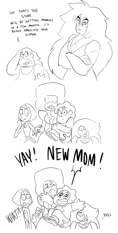 Jasper has found a place to stay. | Steven Universe | Know Your Meme