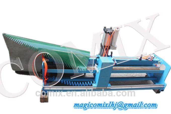 CMX 1000mm Aluminum PVC PU Flat Belt Finger Punching Machine, View CMX 1000mm Aluminum PVC PU Flat Belt Finger Punching Machine , COMIX Product Details from Wuxi COMIX Vulcanization Technology Co., Ltd. on Alibaba.com
