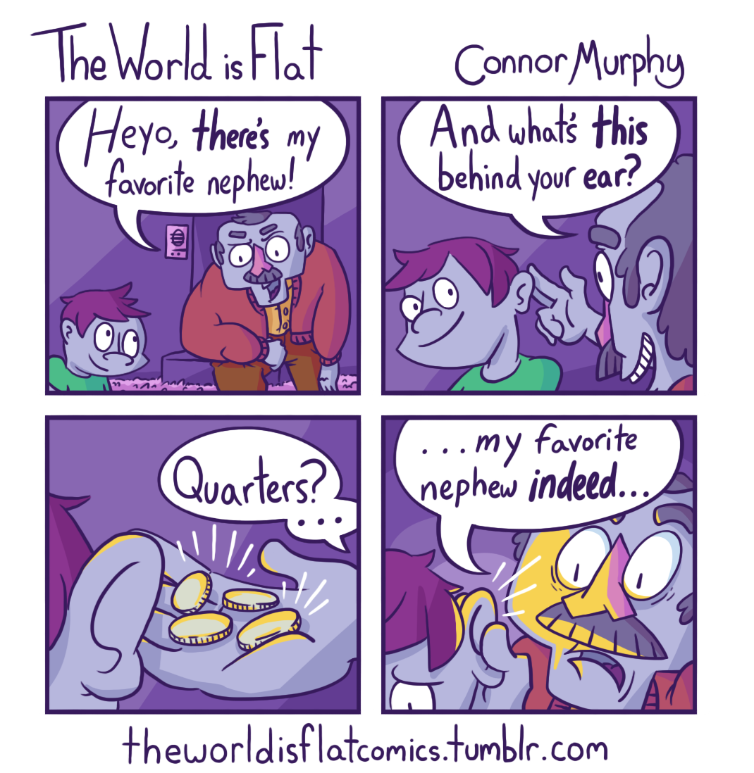 Home Comic Example Tv Tropes Morbid Humor Best Funny Pictures