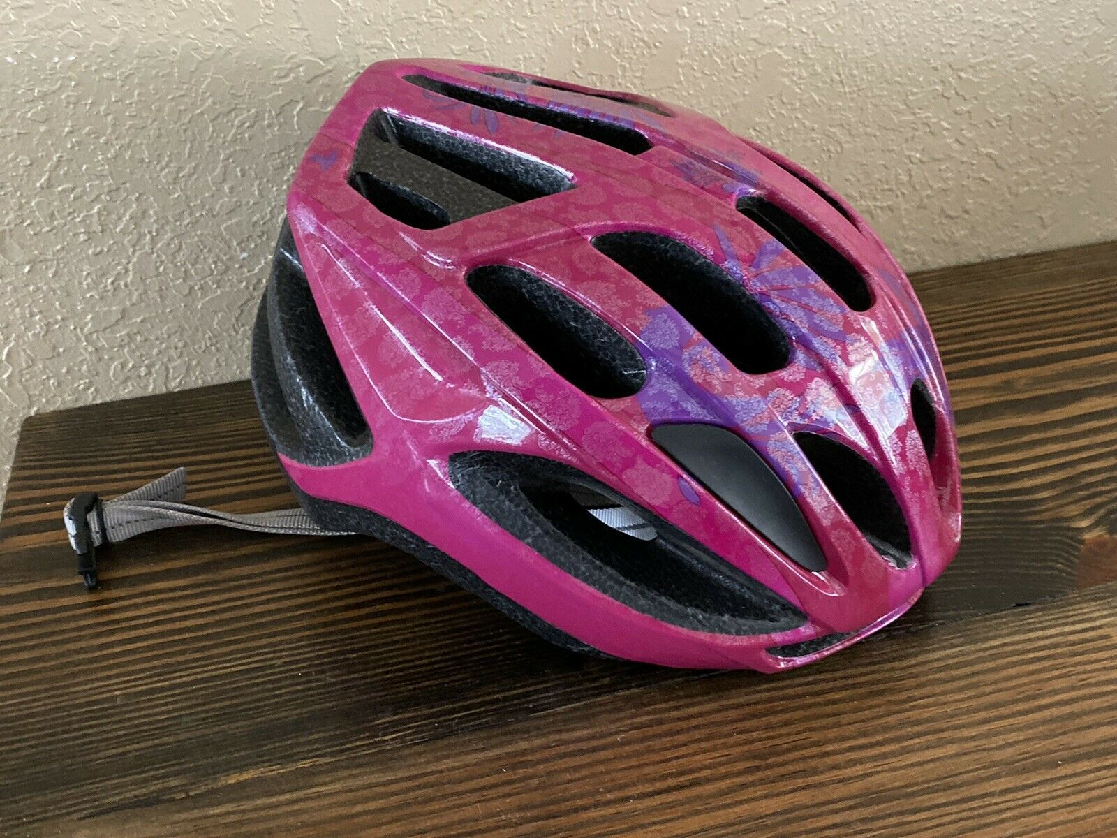 Details About Specialized Flash B90a Bike Cycling Helmet 50 58cm