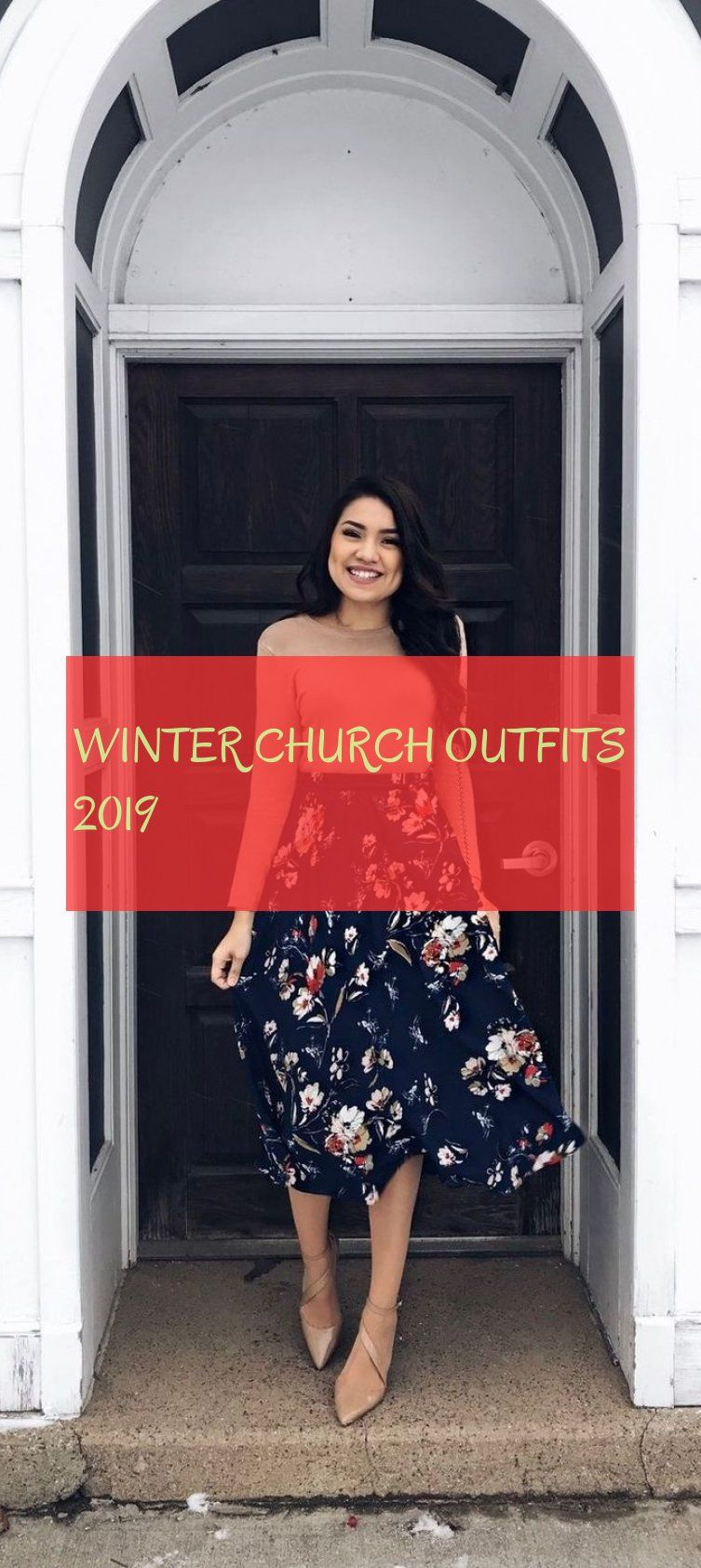 #2019outfitswinter #faldasoutfitswinter winter church outfits 2019 * cold weather outfits winter | botas outfits winter | outfits winter fashion #churchoutfitfall