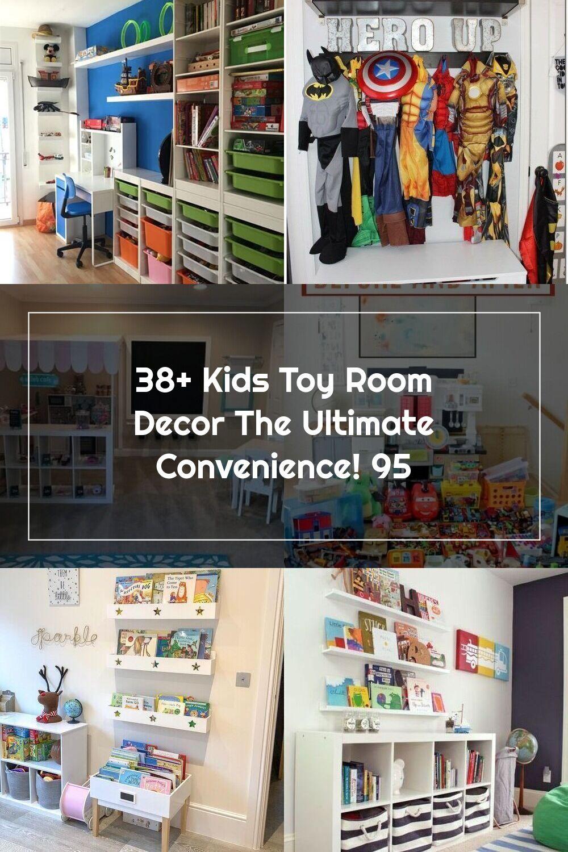 Pin On Kids Playroom Ideas