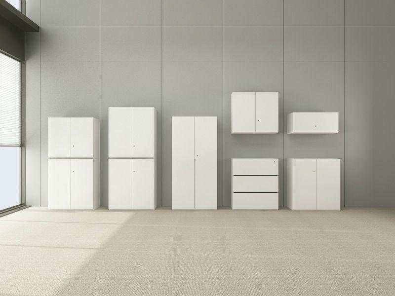 best wall mounted office storage cabinets steel wall mounted rh pinterest com