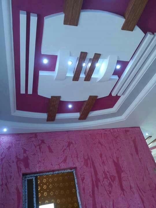 Pin by Prakash Nalla on Independent house | False ceiling ...