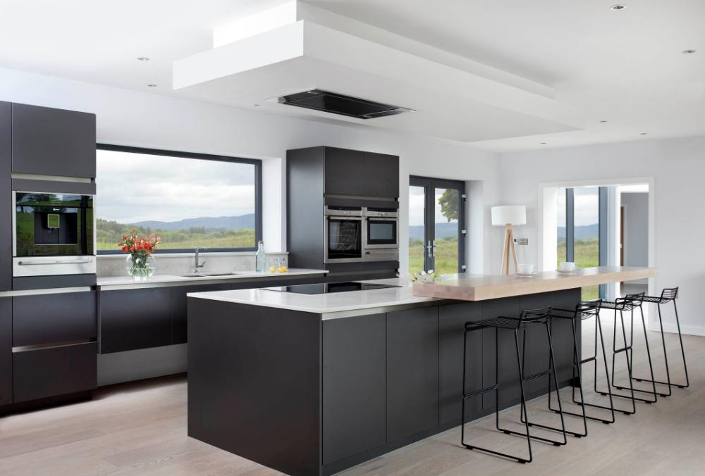 Simple Kitchen Ideas Northern Ireland On Small Home