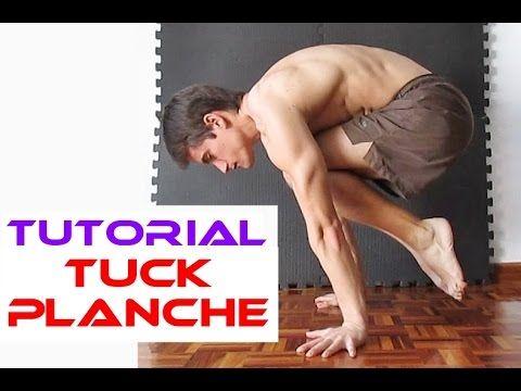 Como Hacer Tuck Planche Desde 0 Como Hacer Planchas Plancha Ejercicios