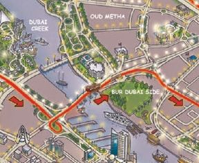 Dubai Night Tour 10 Reference Pinterest