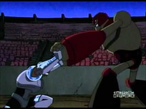 Only Human - Teen Titans