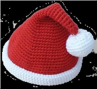 Amigurumi Weihnachtsmützen Häkelanleitung Kostenlos Häkeln