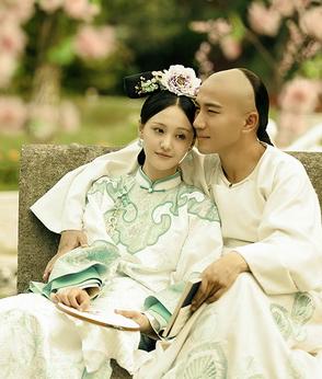 Chronicle of Life: Zhang Xiao Chen, Zheng Shuang  | Chinese