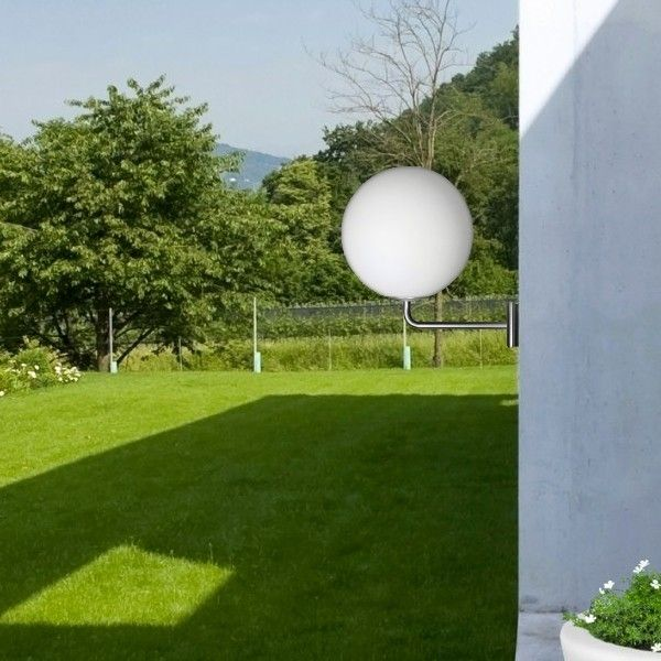 OH! Bollard ... if you create varying designs for garden, patio or ...