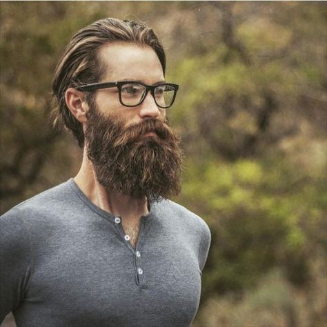 Wow That Man! \u2014 Your daily male fashion inpsiration at wowthatman - tipos de barba
