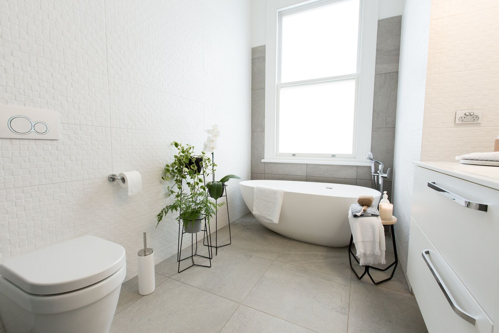 The Block Nz Bathroom Reveals Bathroom Design Inspiration The Block Bathroom Bathroom Layout