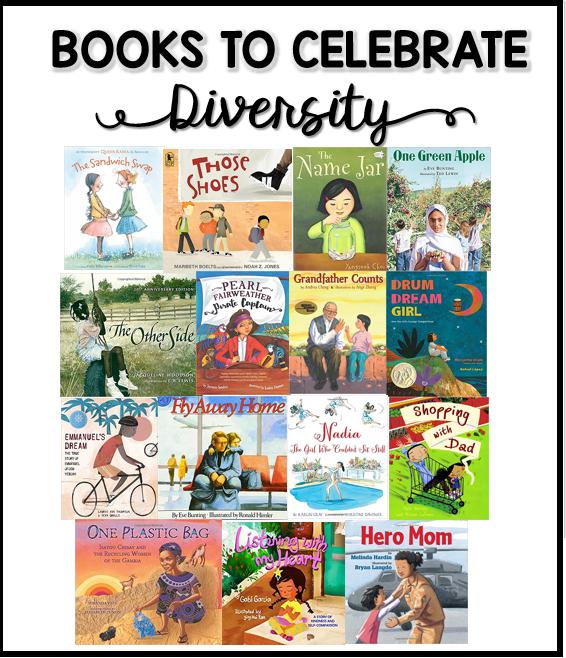 Celebrating Diversity All Year Kindergartenklubcom Pinterest