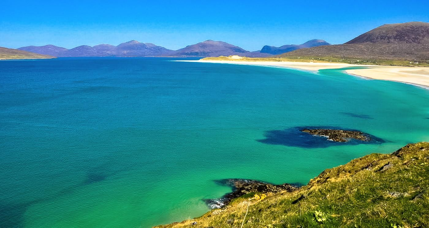 14 Reasons You Have To Visit The Hebrides in Scotland! - Hand Luggage Only - Travel, Food & Home Blog