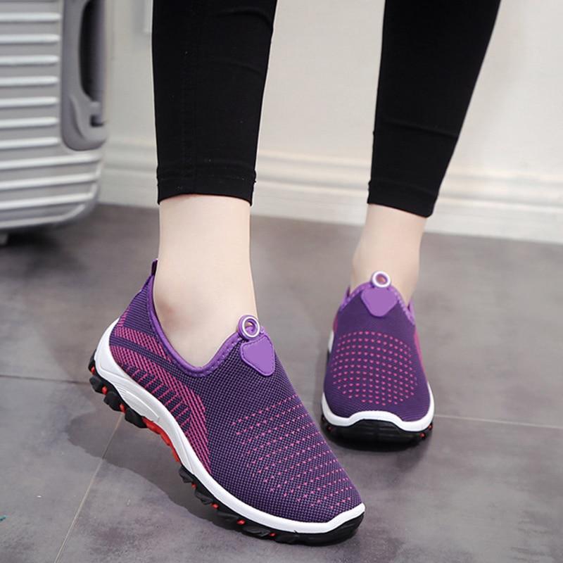 SKECHERS SPOT ON Sneakers, Women's Size 8.5, Grey $21.12