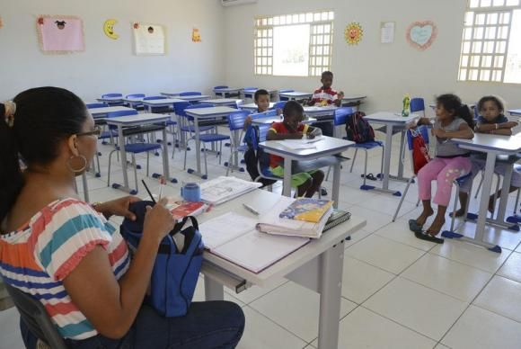 RS Notícias: Unesco: Brasil não vê educação como instrumento de...
