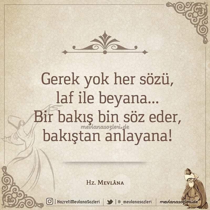 Hazreti Mevlana Sozleri Www Corek Otu Yagi Com Quotations Quotes Words