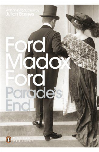 Parade's End – Ford Madox Ford
