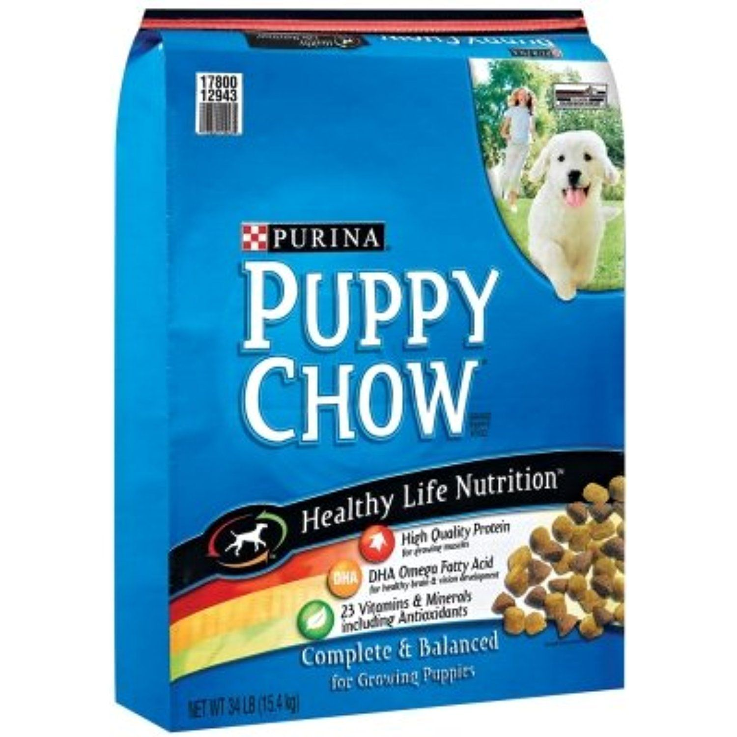 American Distribution Co 14913 Purina Puppy Chow Complete