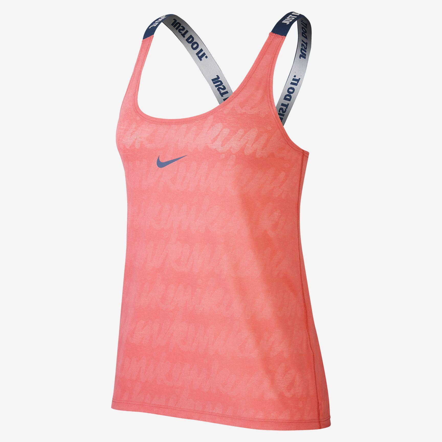 8e141d2a64e51 Nike Dri-FIT Elastika Women s Training Tank Top