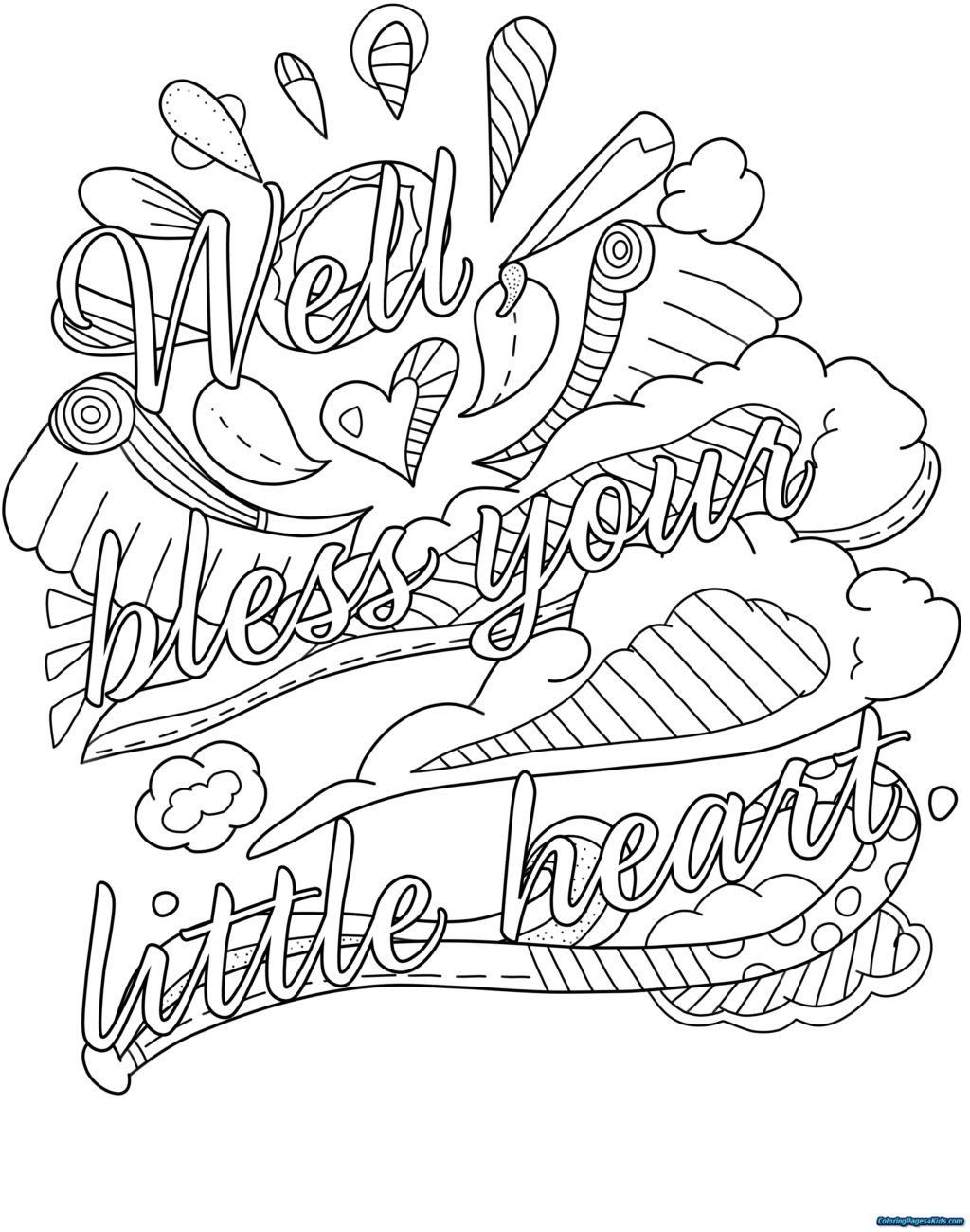 Swear Word Coloring Books Fresh Coloring Books Curse Word Coloring