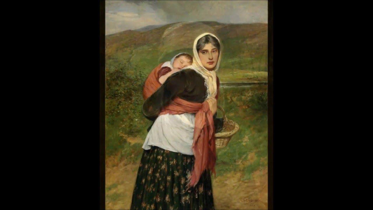 Charles Sillem  Lidderdale (1831- 1895)  English painter