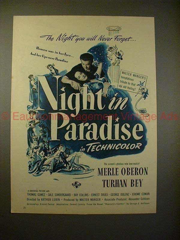 Download Night in Paradise Full-Movie Free
