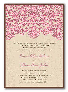 Spanish wedding invitation wording yo te quiero con limon y sal spanish wedding invitation wording stopboris Images