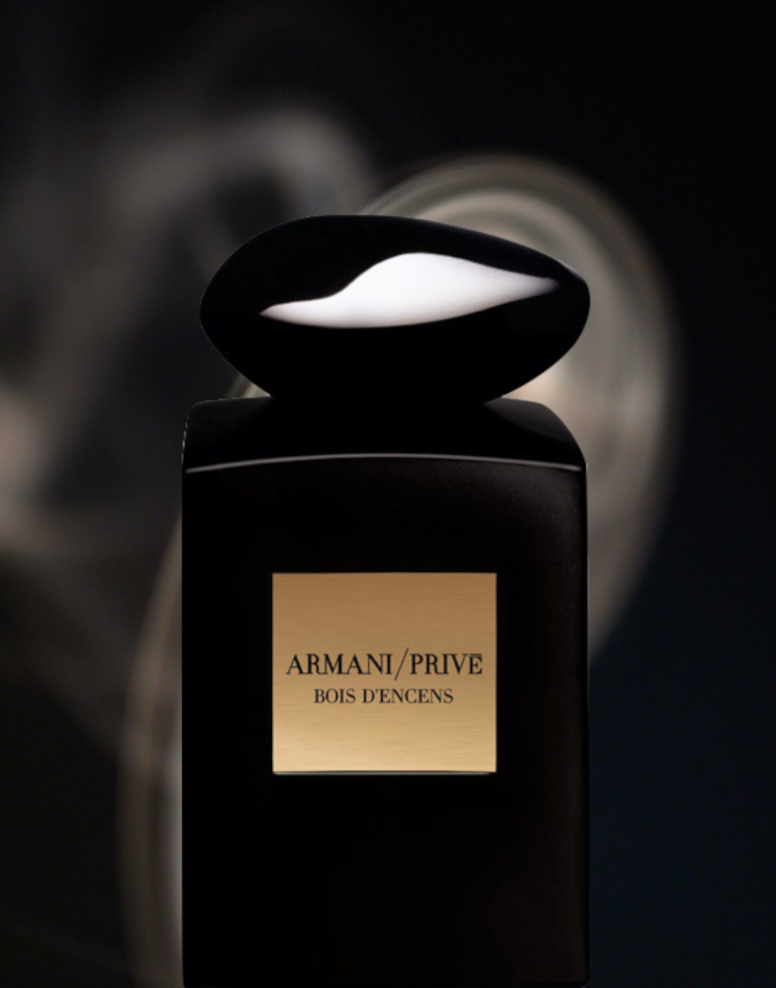EdpA Armani Opening D'encens PeppersWood With Bois Privé Sharp rxBoWQdeCE