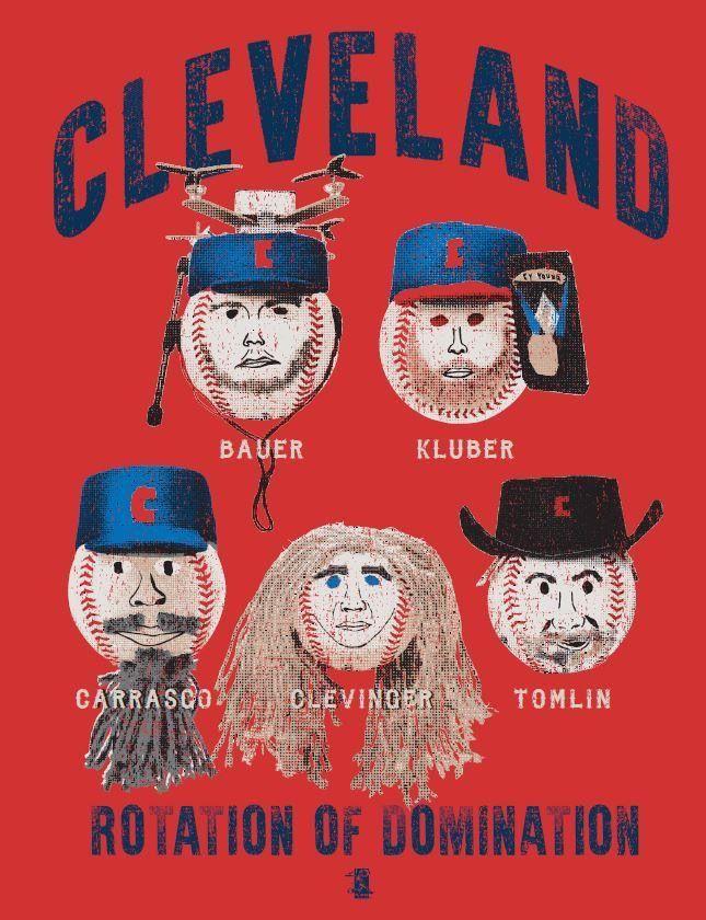 Cleveland ohio domination something