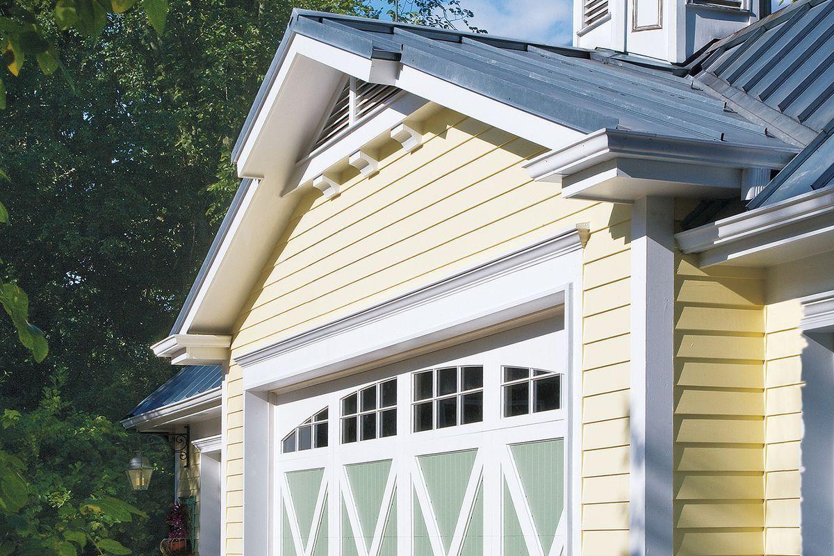 Cost Of Garage Roof In 2020 Carriage House Doors Garage Doors House Cost