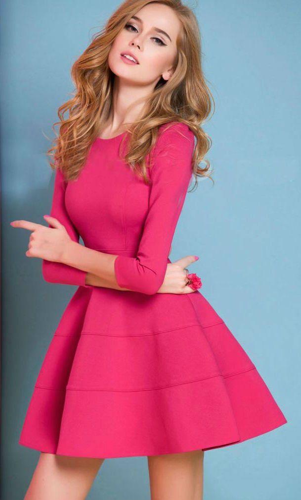 5 เทคนิคมิกซ์แอนด์แมตช์แบบสบายกระเป๋า | Dress | Pinterest