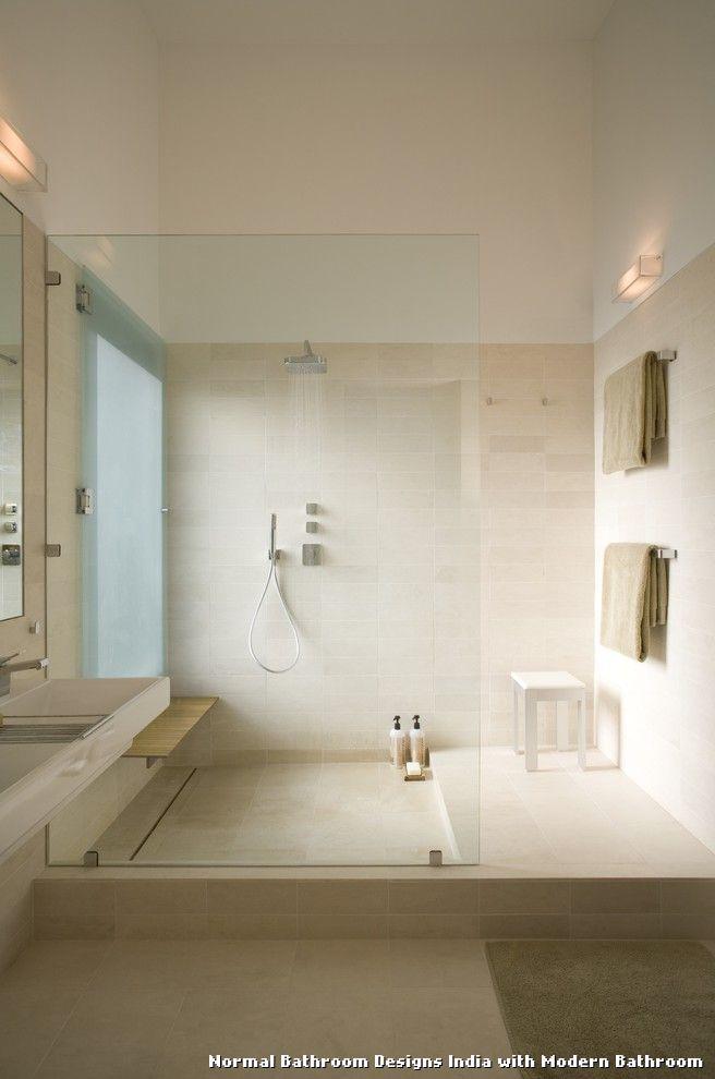 Normal Bathroom Designs India