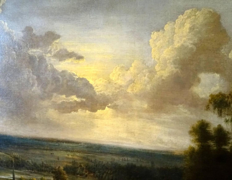 17th century dutch landscape painting art pieces landscape